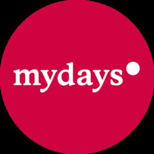 mydays Partner Logo